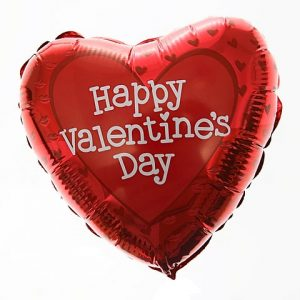 Valentines Day 14th February